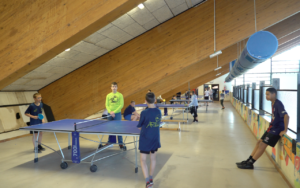 Salle de sport ARB