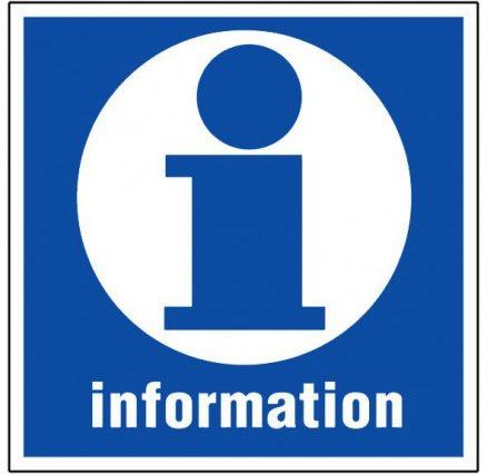 information 12