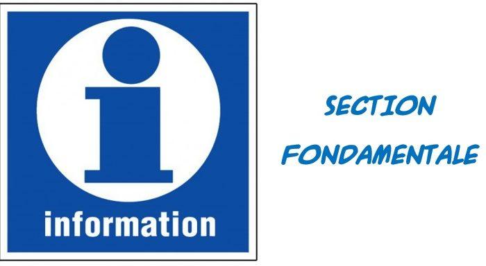 ARB Fondamental info 01