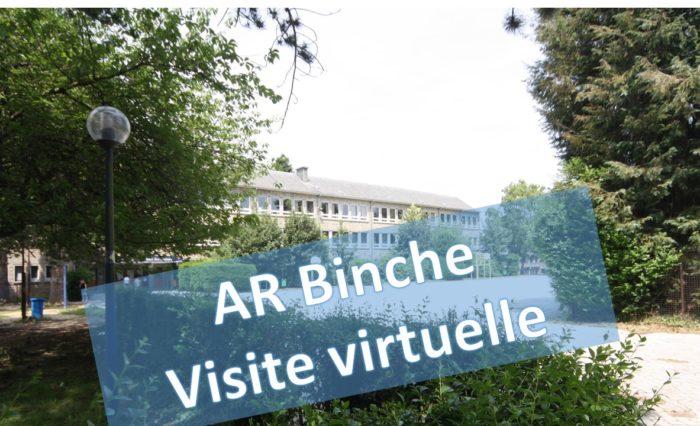 ARB Visite virtuelle