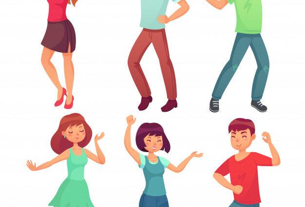 Danse 001