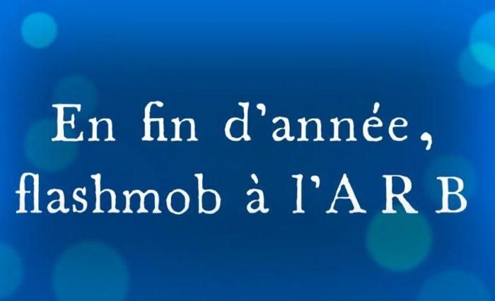 Flashmob ARB